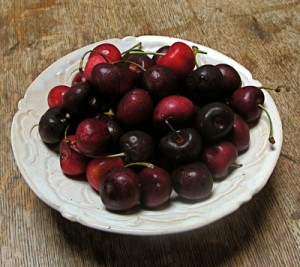 leslie land bowl-of-cherries