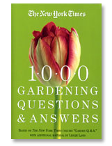 1000 Garden Questions and Answers